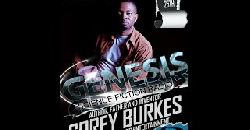 4 25 14 Author, Father and Inventor Corey Burkes