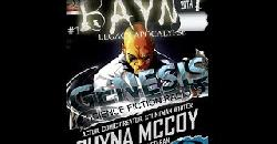 3 19 15   CHYNA MCCOY MOVIE INDUSTRY VETERAN