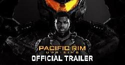 Pacific Rim Uprising - Official Trailer (