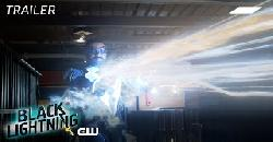 Black Lightning | Series Trailer | The CW