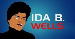 In Black History Ida B Wells was a leader! Watch our Black History Cartoon for Kids with Ida B Wells
