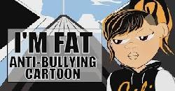 I'm Fat (Bully Prevention) Watch Cartoons Online - Educational Video for Students (Kids/Children)