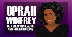 Oprah Winfrey for Kids (Biography) Black History Month for Kids/Children (Cartoon)