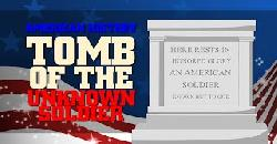 Tomb of the Unknown Soldier (Memorial Day for Kids) Educational Videos for Students Cartoon Network