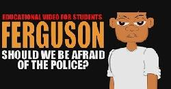 Ferguson Shooting (Educational Videos for Students) Watch Cartoons Online(Bullying Cartoon Network)