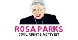 Rosa Parks for Kids! Watch this educational video for children with a Rosa Parks Biography