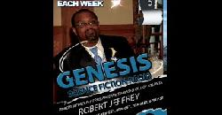 ROBERT JEFFREY   7 5 13 ON GENESIS SCIENCE FICTION RADIO SERIES