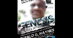 GERALD G  HAYNES, 8 16 13   GENESIS SCIENCE FICTION RADIO