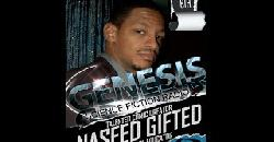 6 5 14   Naseed Gifted On Genesis Science Fiction Radio