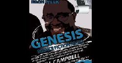 BILL CAMPBELL   GENESIS SCIENCE FICTION RADIO 7 19 13