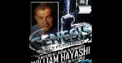WILLIAM HAYASHI   11 8 13 ON GENESIS SCIENCE FICTION RADIO