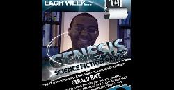 GERALD RICE, 6 14 13 ON GENESIS SCIENCE FICTION RADIO