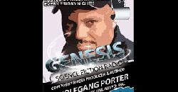 WOLFGANG PORTER FRIDAY 12 06 13 ON GENESIS SCIENCE FICTION RADIO