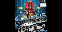 11 6 2014 GENESIS SCIENCE FICTION RADIO SHOW IS CELEBRATING 2 YEARS ON AIR