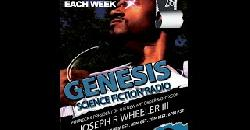 JOSEPH R  WHEELER III, 6 28 13 ON GENESIS SCIENCE FICTION RADIO