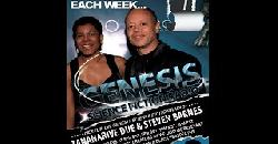 6 7 13 Tananarive Due & Steven Barnes on GENESIS SCIENCE FICTION RADIO