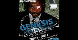 TURTEL ONLI   GENESIS SCIENCE FICTION RADIO 7 12 13