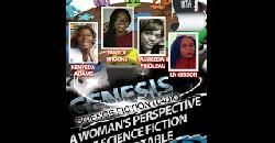 7 10 2015 Womens Perspective on Science Fiction