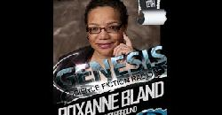6-12-15 ROXANNE BLAND AUTHOR OF THE UNDERGROUND!