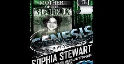 4 17 15 SOPHIA STEWART   THE MOTHER OF THE MATRIX